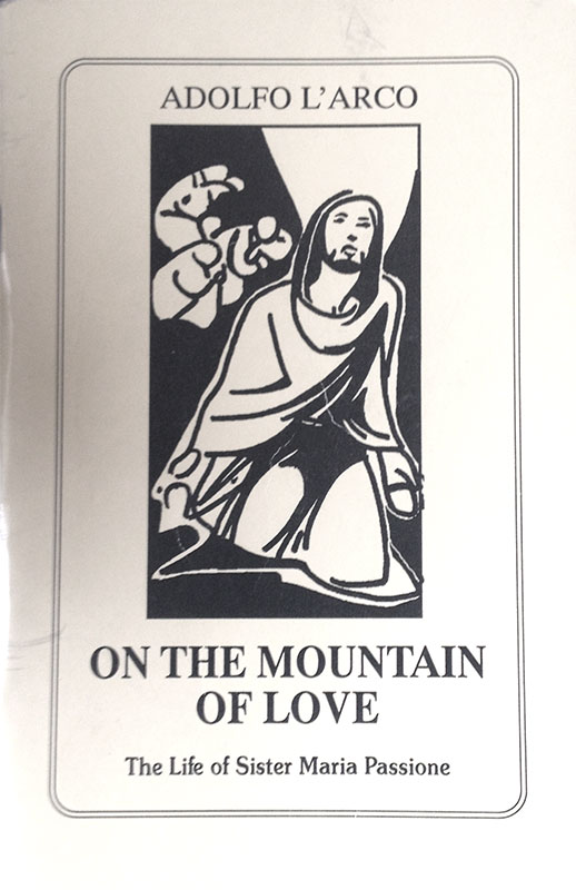 On the mountain of love