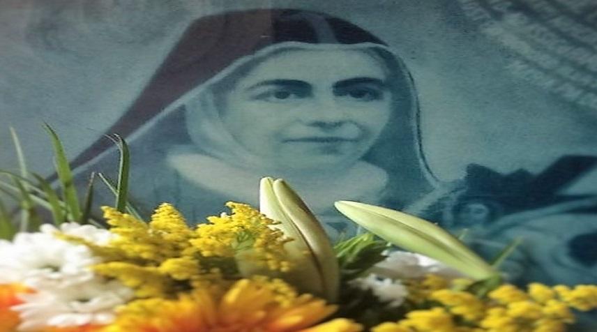 97° Anniversario della nascita al cielo della Serva di Dio, Madre M. Pia Notari
