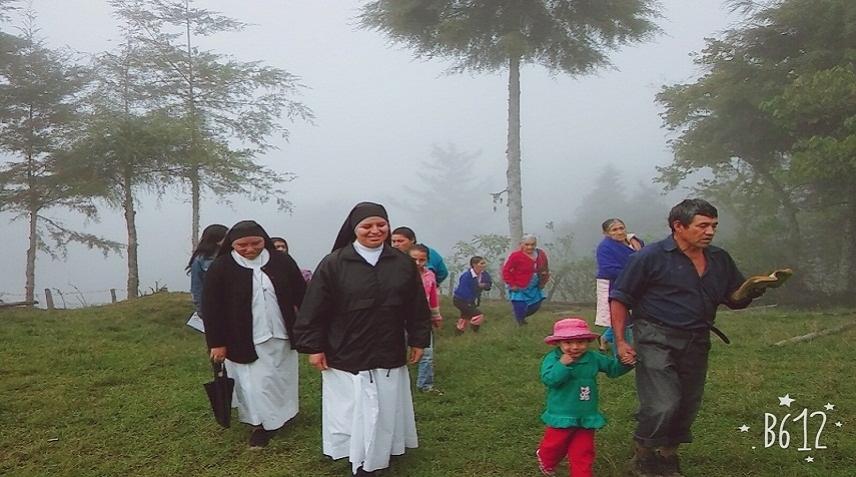 Testimonianza di un'esperienza missionaria in Sichulqui-Ayabaca