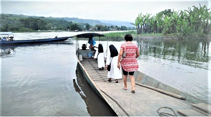 Pastorale Vocazionale a Nuevo Progreso nel Peru'