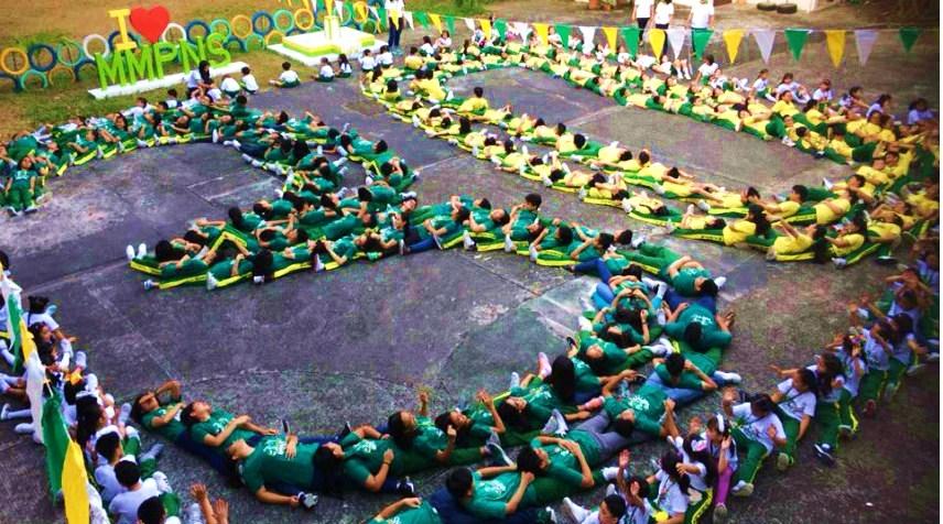 """30° Anniversario della """"Madre Maria Pia Notari School"""" di Manila"""