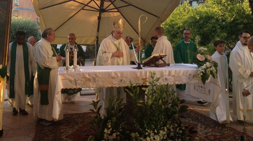 98° anniversario di nascita al cielo della Venerabile M. Pia della Croce Notari