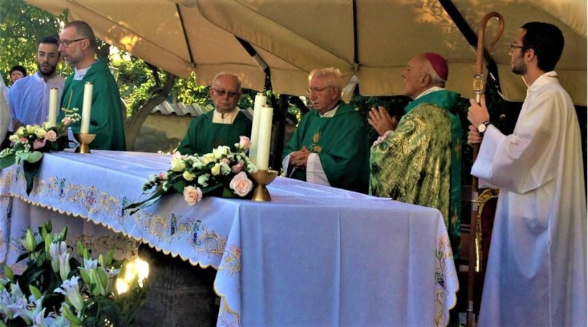 Si apre l'anno giubilare della nascita al cielo della Venerabile Maria Pia Notari
