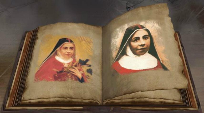 Omaggio alla Venerabile Maria Pia Notari