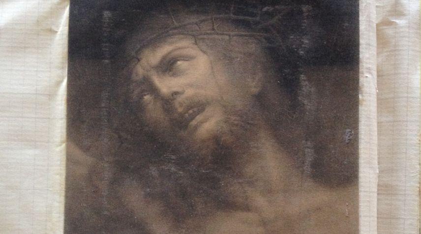 La Via Crucis meditata sulla terra