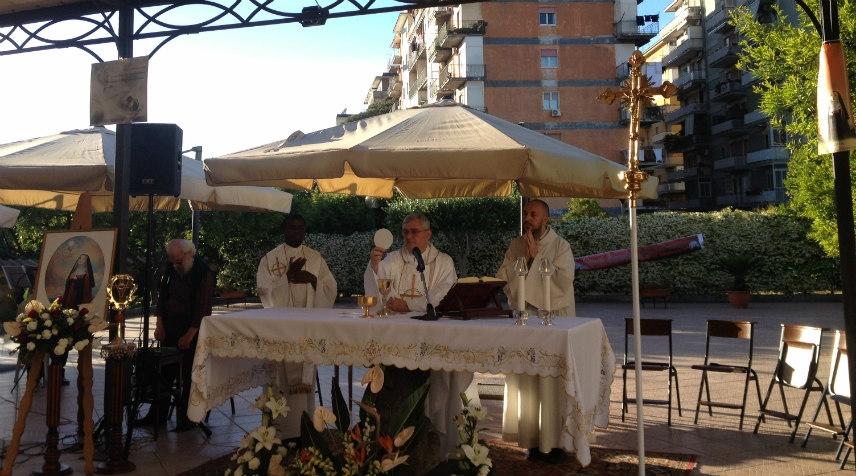 11° Anniversario di Beatificazione della Beata Suor Maria della Passione