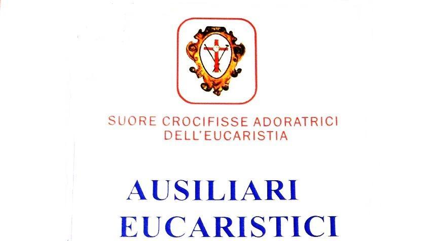 Ausiliari Eucaristici: nuovo anno sociale 2017-2018
