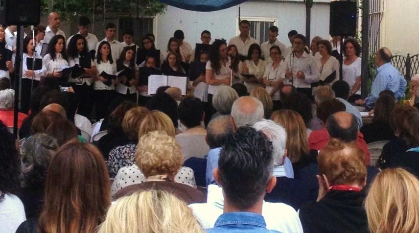 """""""Apri gli occhi, o cieco mondo"""", a San Giorgio a Cremano la Beata Maria della Passione in musica"""