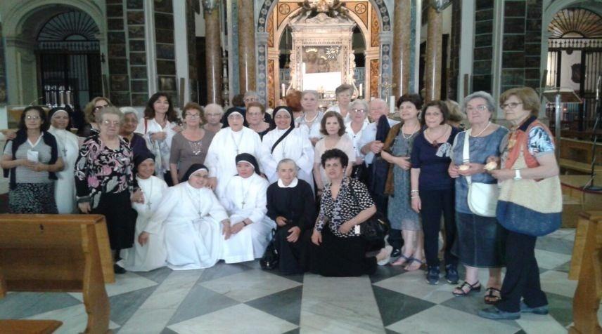 Incontro degli Ausiliari Eucaristici