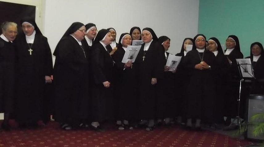 A Nocera Superiore il recital sulla Beata Maria della Passione